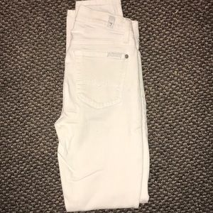 Good condition REALLY nice fit jeans